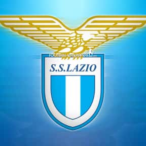 S.S. Lazio is listed (or ranked) 19 on the list The Best Current Soccer (Football) Teams