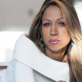 Stacey Dash is listed (or ranked) 4 on the list Famous People From The Bronx