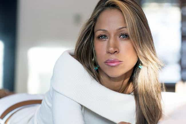 Stacey Dash is listed (or ranked) 1 on the list Celebrities Who Have Been Charged With Domestic Abuse