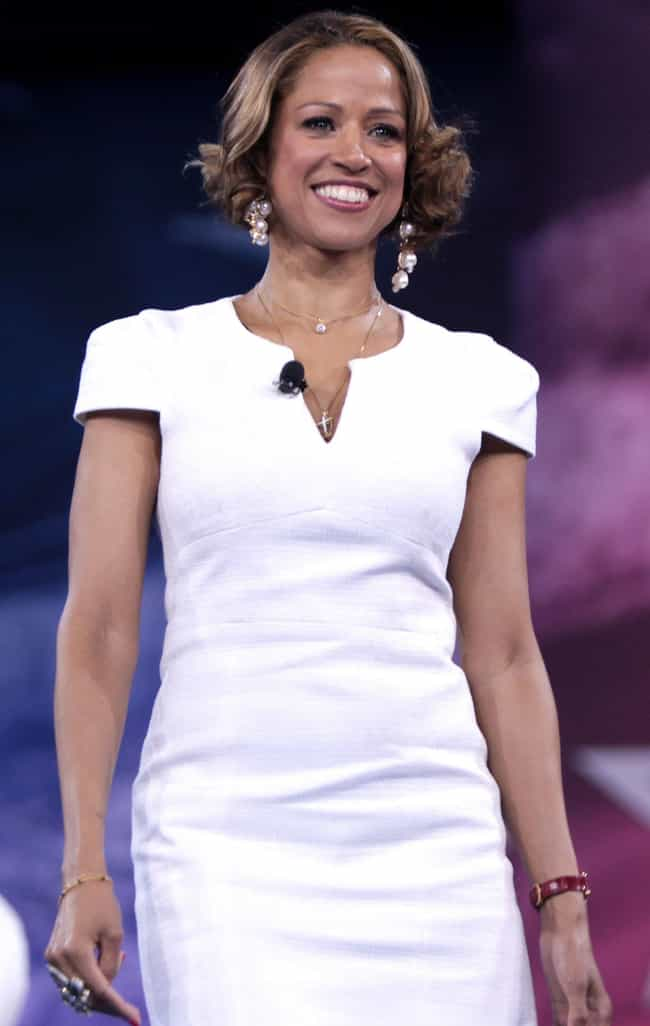 Stacey Dash is listed (or ranked) 1 on the list Celeb Women Who Are Way Older Than You Think