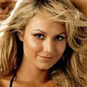 Stacy Keibler is listed (or ranked) 9 on the list Who Should Be in the 2012 Maxim Hot 100?