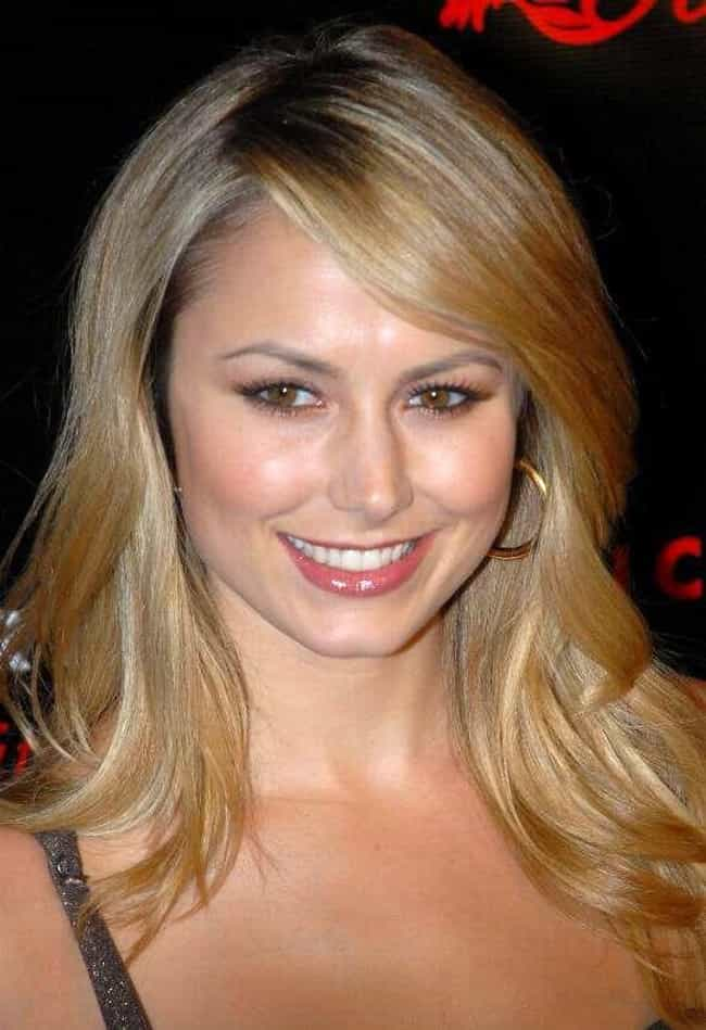 Stacy Keibler is listed (or ranked) 1 on the list Famous Female Wrestlers