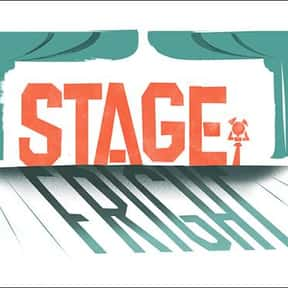 Stage Fright is listed (or ranked) 25 on the list The Best '50s Thriller Movies
