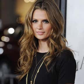 Stana Katic is listed (or ranked) 6 on the list The Most GorgeousGirls on Primetime TV