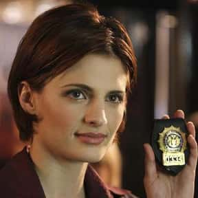 Stana Katic is listed (or ranked) 20 on the list The Most Attractive Redheads Ever