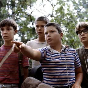 Stand by Me is listed (or ranked) 10 on the list Movies You Wish You Could Still Watch for the First Time