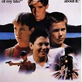 Stand by Me is listed (or ranked) 6 on the list The Greatest Movies Of The 1980s, Ranked