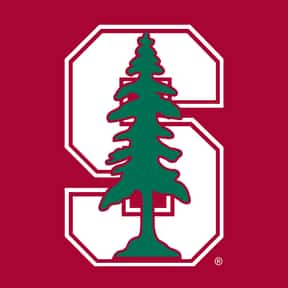 Stanford University is listed (or ranked) 7 on the list Universities With the Best College Sports Programs