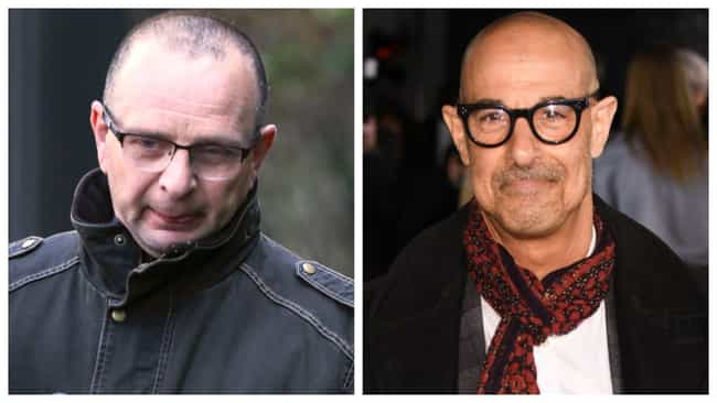 Stanley Tucci is listed (or ranked) 4 on the list Who Should Star In The College Admissions Scandal TV Series?
