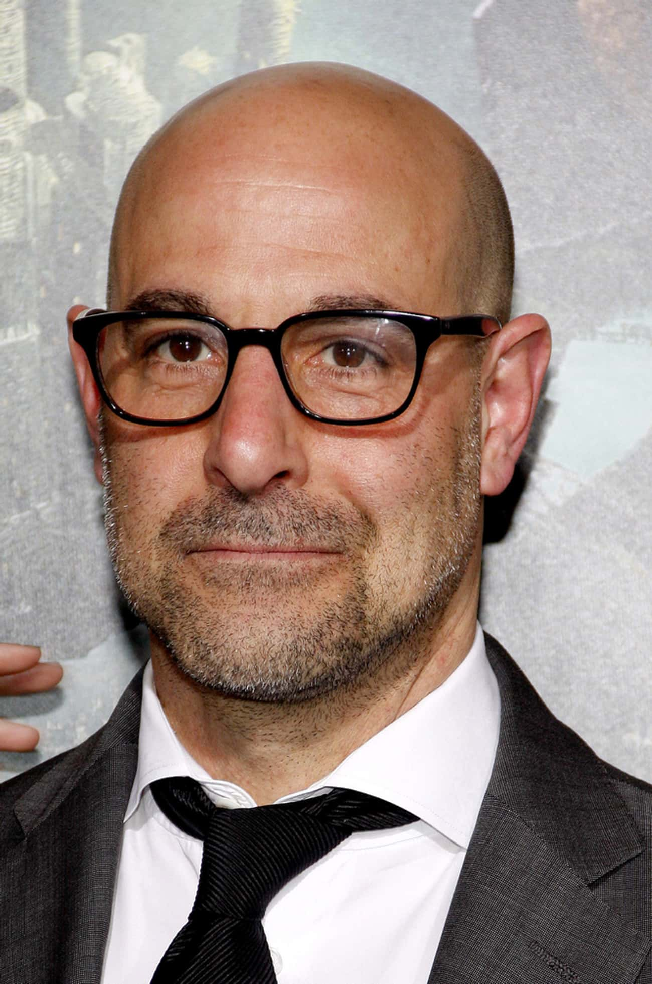 Stanley Tucci is listed (or ranked) 4 on the list Celebrities Born On Veterans Day