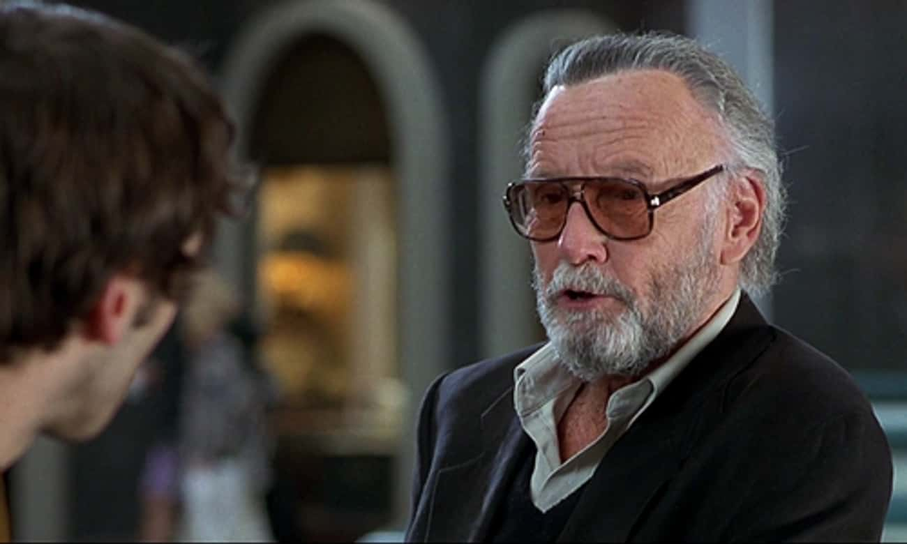 Stan Lee In Every Marvel Movie is listed (or ranked) 2 on the list Tiny Movie Cameos By Super Famous People