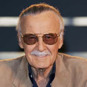 Stan Lee is listed (or ranked) 16 on the list The Best Marvel Movie Actors Ever
