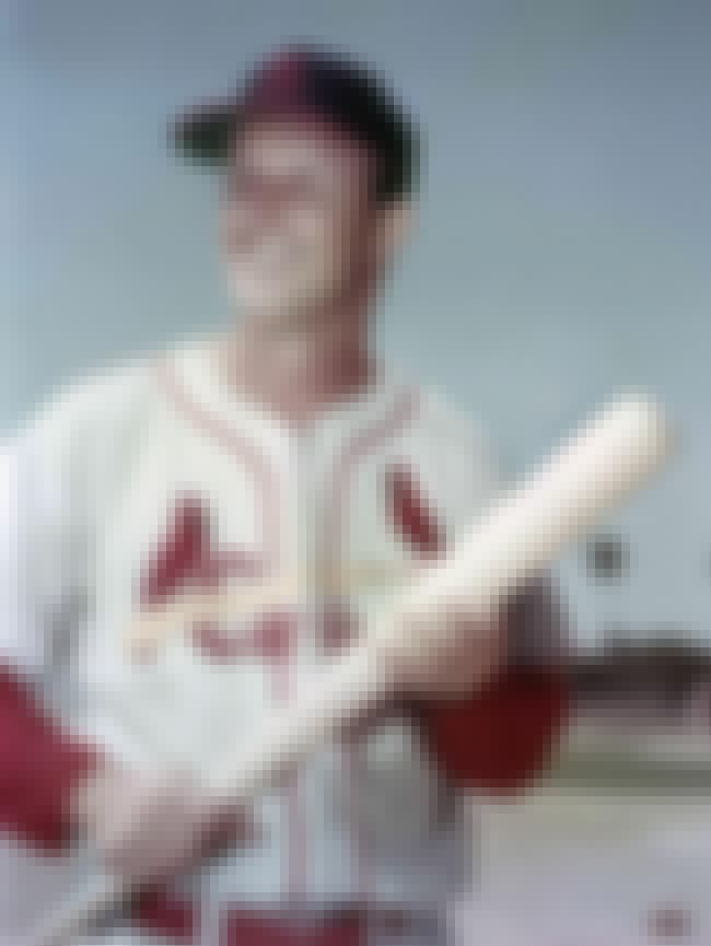 Stan Musial is listed (or ranked) 2 on the list 31 Athletes Who Survived Cancer