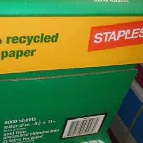 Staples Inc.