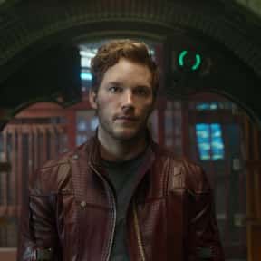 Star-Lord is listed (or ranked) 14 on the list Who Will Die In Avengers: Infinity War?