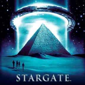 Stargate is listed (or ranked) 12 on the list The Best Movies of 1994