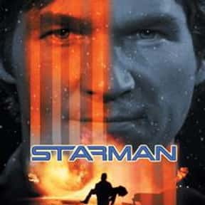 Starman is listed (or ranked) 23 on the list The Best Movies About UFOs