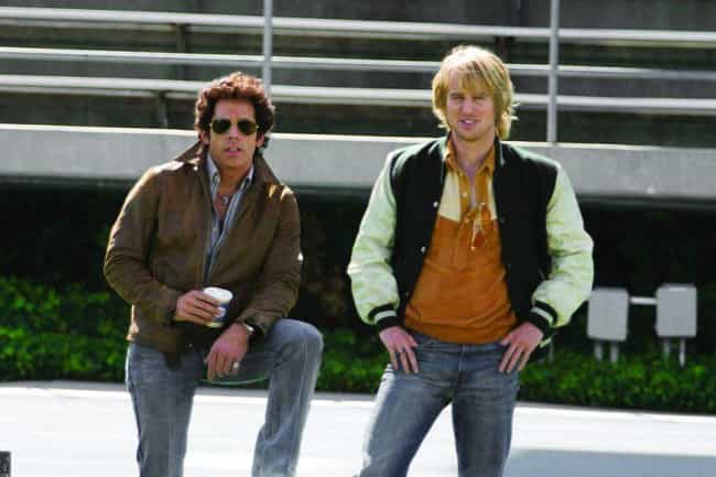 Starsky & Hutch is listed (or ranked) 4 on the list Pretty Good Movies Based On TV Series