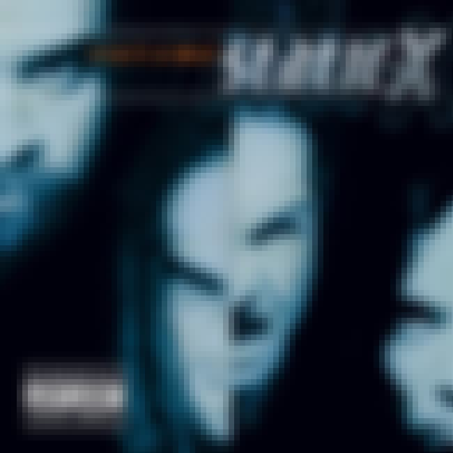 Start a War is listed (or ranked) 4 on the list The Best Static-X Albums of All Time