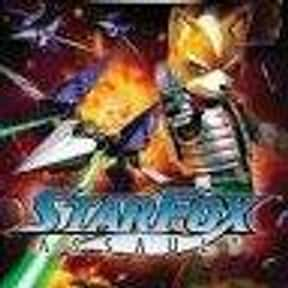 Star Fox: Assault is listed (or ranked) 2 on the list The Best Star Fox Games