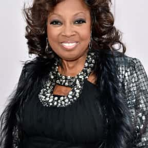 Star Jones is listed (or ranked) 13 on the list Famous People Whose Last Name Is Jones