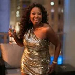 Star Jones is listed (or ranked) 24 on the list People Who Have Been Criticized by PETA