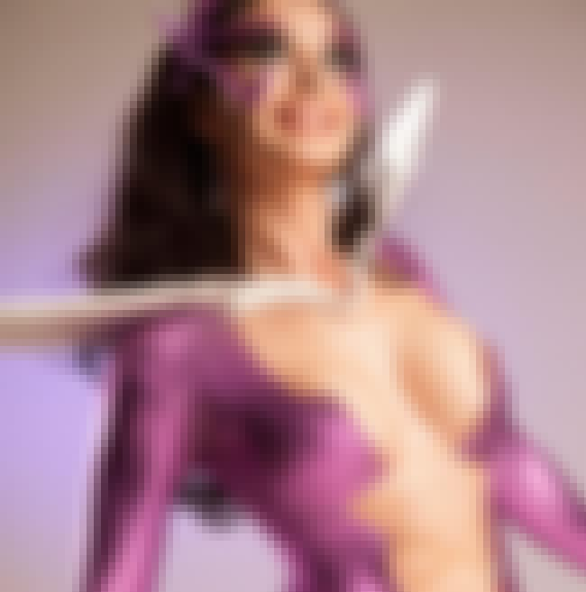 Star Sapphire is listed (or ranked) 4 on the list The Most Revealing Superheroine Costumes