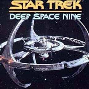 Star Trek: Deep Space Nine is listed (or ranked) 8 on the list The Best Sci-Fi Television Series Of All Time