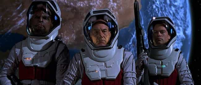 Star Trek: First Contact is listed (or ranked) 6 on the list All 20 Star Trek Series & Movies, Ranked by Trekkies