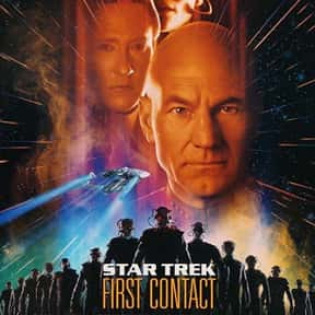 Star Trek: First Contact is listed (or ranked) 23 on the list The Best Time Travel Movies