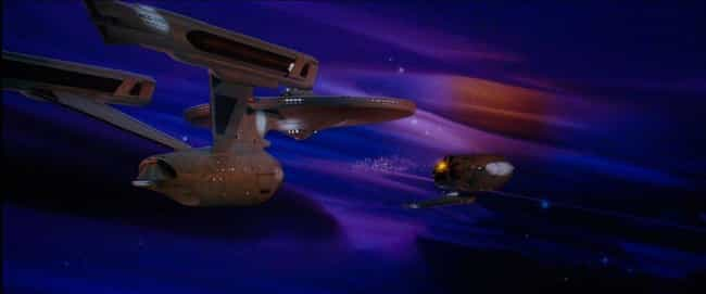 Star Trek II: The Wrath of Kha... is listed (or ranked) 2 on the list All 20 Star Trek Series & Movies, Ranked by Trekkies