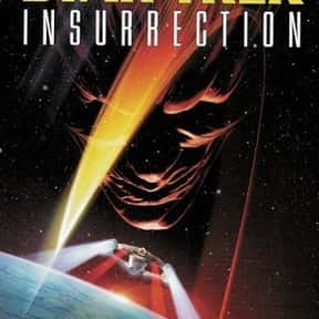 Star Trek: Insurrection is listed (or ranked) 9 on the list Best Science Fiction Movies Streaming on Hulu