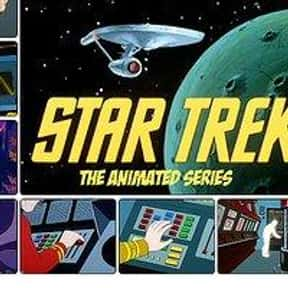 Star Trek: The Animated Series is listed (or ranked) 23 on the list The Best 1970s Animated Series