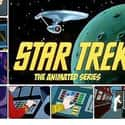 Star Trek: The Animated Series is listed (or ranked) 17 on the list The Best Sci-Fi Kids Shows Ever Made