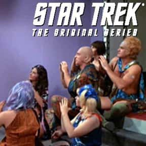 Star Trek: The Original Series is listed (or ranked) 6 on the list The Best Sci-Fi Television Series Of All Time