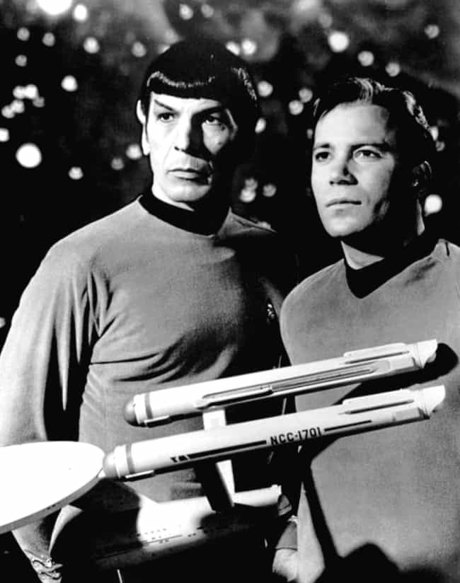 Star Trek is listed (or ranked) 3 on the list The Most Commonly Misquoted Film Quotes