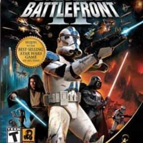 Star Wars: Battlefront II is listed (or ranked) 1 on the list Video Games You Wish Had an HD Remake