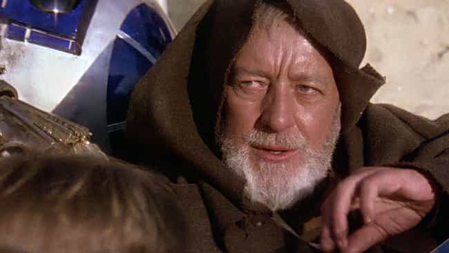 Star Wars is listed (or ranked) 1 on the list The Most Memorable Sci-Fi Movie Quotes