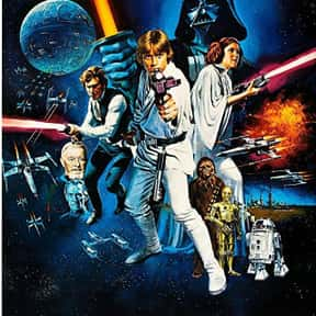 Star Wars is listed (or ranked) 15 on the list The Best Family Movies Rated PG