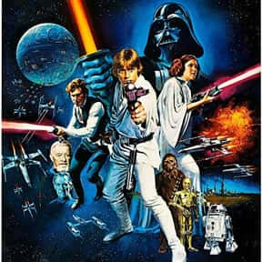 Star Wars is listed (or ranked) 1 on the list The Best Brother-Sister Movies Ever Made