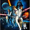 Star Wars is listed (or ranked) 2 on the list The Best Brother-Sister Movies Ever Made