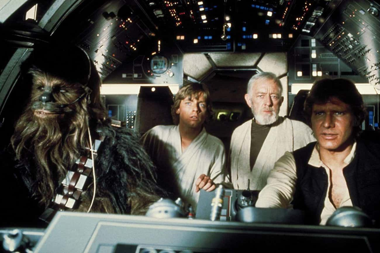 George Lucas Flew To Hawaii To Avoid The Early 'Star Wars' Reviews And Refused To Believe Its Initial Success