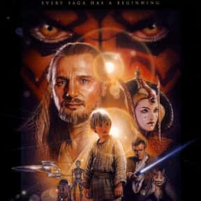 Star Wars Episode I: The Phant is listed (or ranked) 5 on the list The Worst Movies That Have Grossed Over $1 Billion
