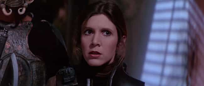 Star Wars: Episode VI – Return... is listed (or ranked) 4 on the list 17 Movie Sidekicks Who Were The True Heroes All Along