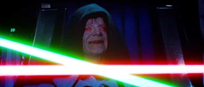 Star Wars: Episode VI –R... is listed (or ranked) 2 on the list 14 Villains Who Messed Up Their Own Plans By Monologuing