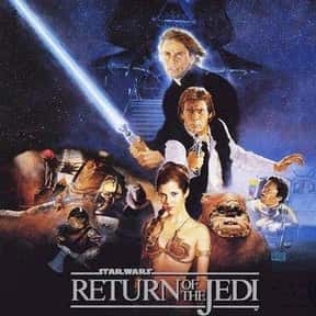 Star Wars: Episode VI - Return is listed (or ranked) 11 on the list The Best Alien Movies Ever Made