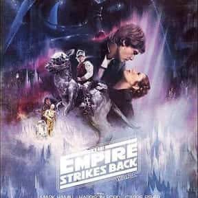 Star Wars Episode V: The Empir is listed (or ranked) 2 on the list The Best Movie Sequels Ever Made