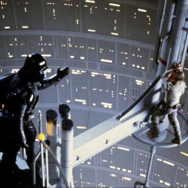 Star Wars Episode V: The... is listed (or ranked) 4 on the list The '80s Movies That Stuck with You the Most