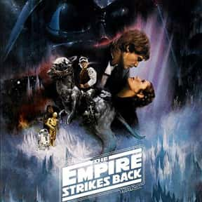 Star Wars Episode V: The Empir is listed (or ranked) 10 on the list The Best Action Movies of the 1980s