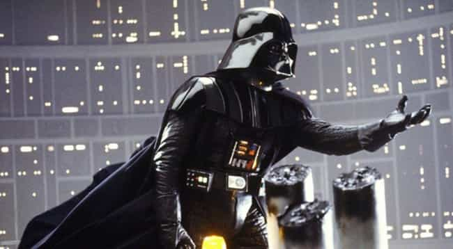 Star Wars Episode V: The... is listed (or ranked) 1 on the list The 13 Most Influential Plot Twists In Cinema History